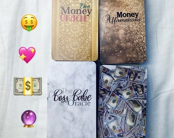 BUSINESS ORACLE bundle