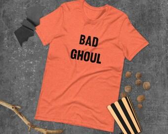 Bad Ghoul Tee