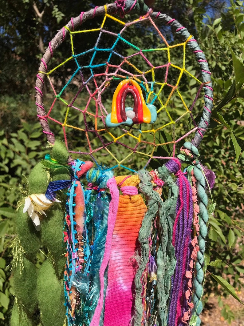 Joyful Dreamcatcher image 0