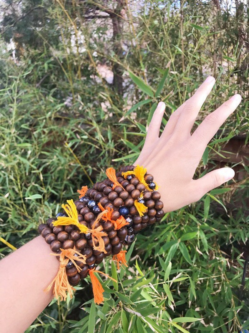 Starseed Grounding Bracelet image 0