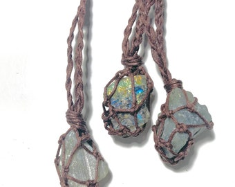 Psychic Shield Crystal