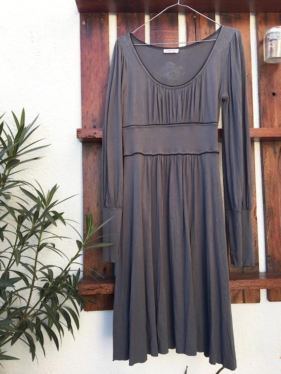 231360baeaf Robe vintage. Robe de femme.