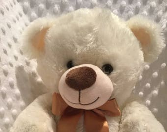 Weighted animal.  Teddy Bear