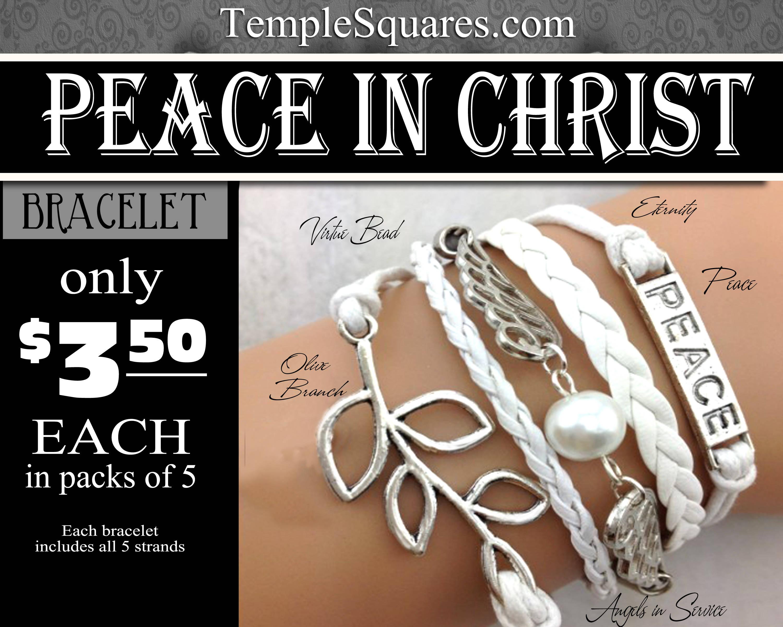 Multi Strand Charm Bracelets