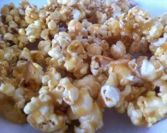 Caramel Corn Piña Colada Gourmet Popcorn Candy