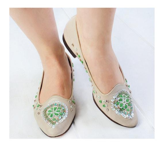 Bridal Shoes Saks