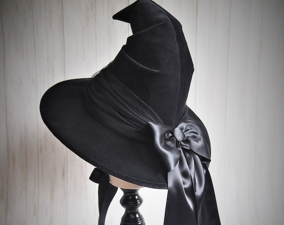 """Witch Hat """"Little Bo Creep"""""""