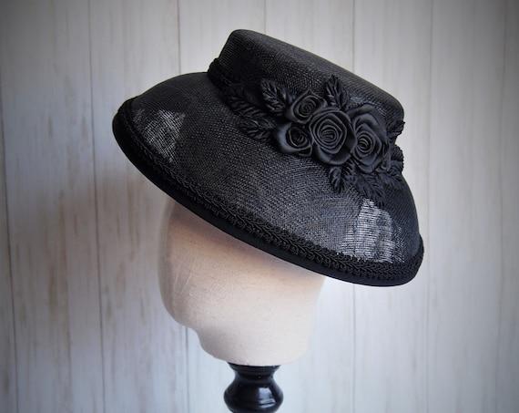 Mini Dior Percher Hat