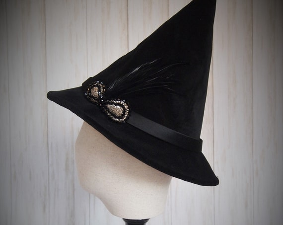 """Witch Hat """"Prudence"""""""