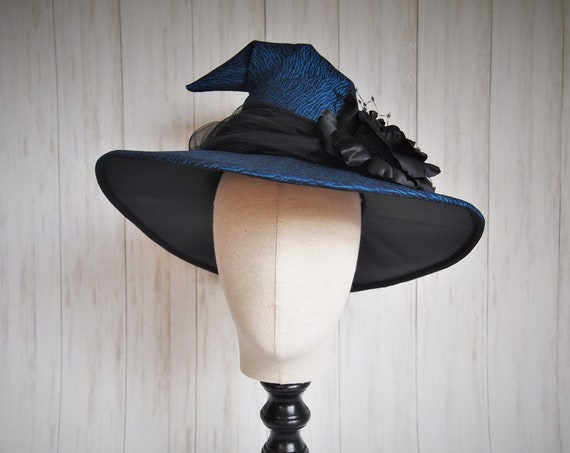 """Witch Hat """"Tina"""""""