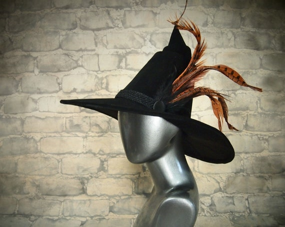 """Witch Hat """"Fyre"""""""