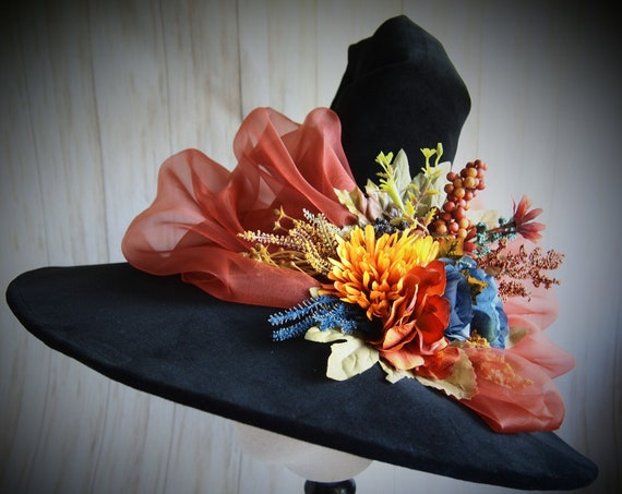 """Witch Hat """"Sunny Afternoon"""""""