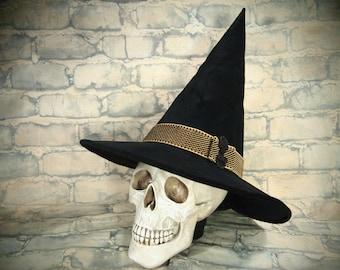 "Wizard Hat ""Elliot"""