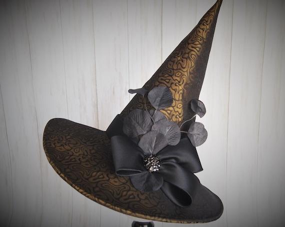 """Witch Hat """"Dorcas"""""""