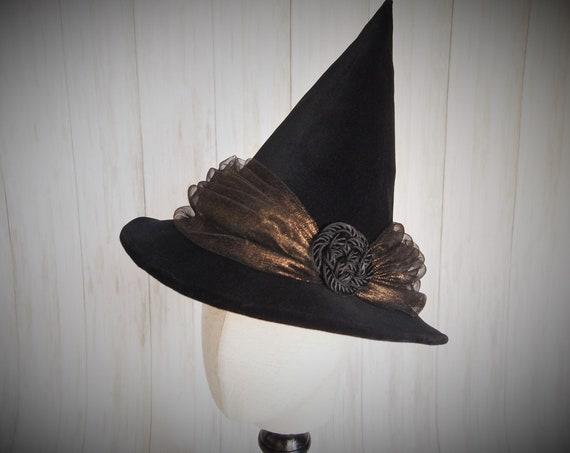 """Witch Hat """"Warm Glow"""""""