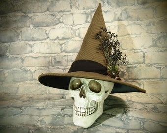"Wizard Hat ""William"""