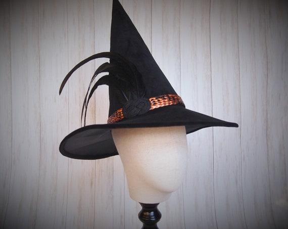 """Witch Hat """"Sazerac"""""""