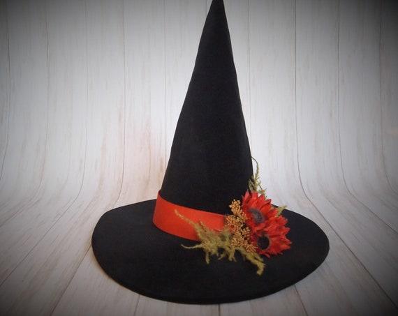 "Witch Hat ""Becca"""
