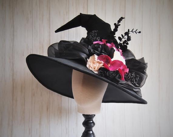 """Witch Hat """"Rockstar"""""""