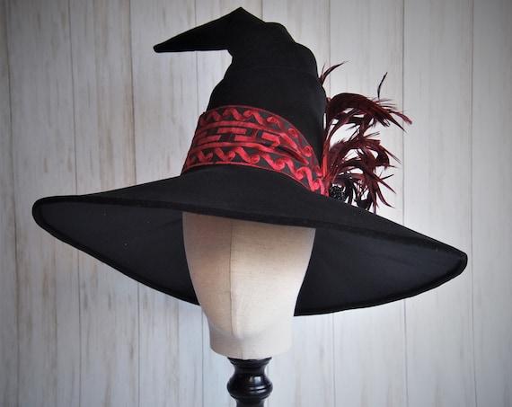 "Witch Hat ""Fire Magic"""