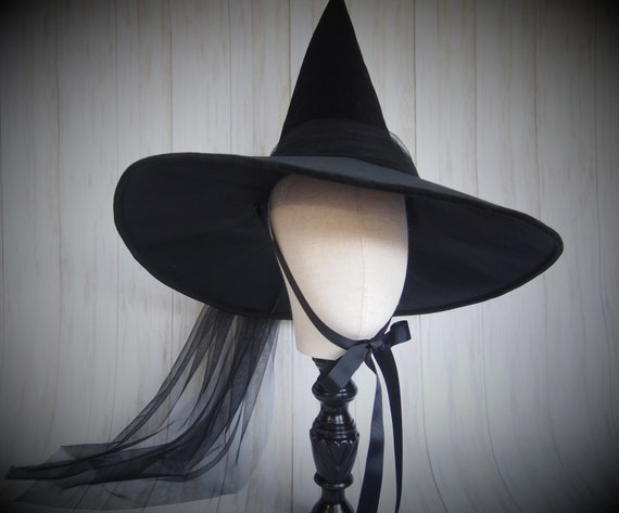 PRE-ORDER Practical Magic Witch Hat