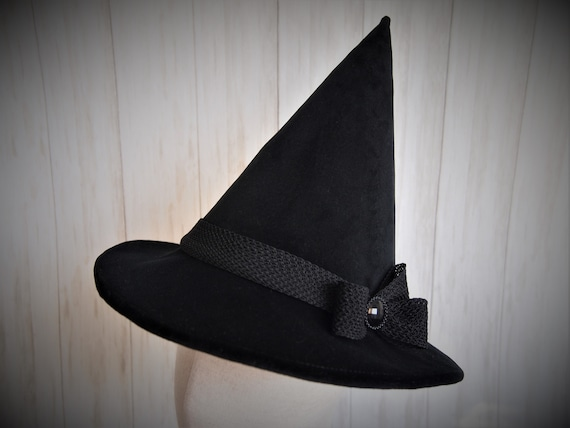 """Witch Hat """"Milly"""""""