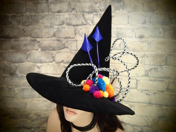 """Witch Hat """"Party Magic!"""""""