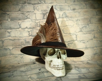 "Wizard Hat ""Edward"""