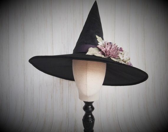 """Witch Hat """"Juniper"""""""