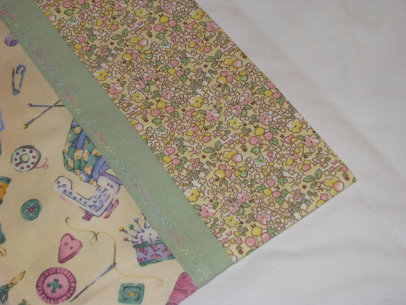 Pillow Case Sewing Print      SewerQuilterSeamstressCrafter Standard
