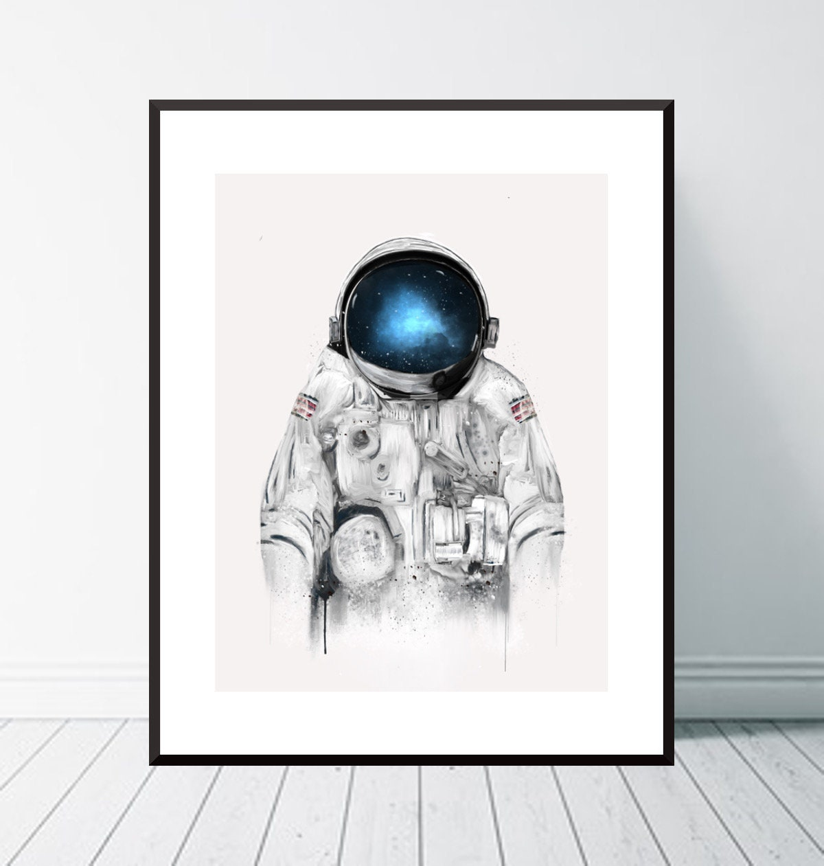 retro astronaut posters - HD1200×1261