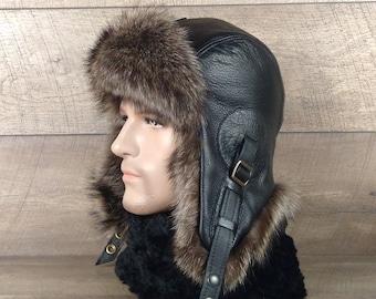 e4af4294bfa Fur hat