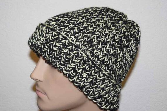 Knitting Pattern Knit Ribbed Beanie Pattern Mens Knit Hats Patterns Knit Mens Beanies Patterns Boys Beanies Pdf Pattern Beginners 112
