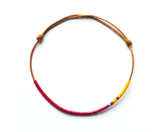 4ac907f2e554 SPAIN - a bracelet in memory of your origins