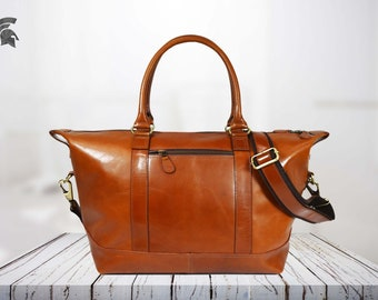 Ladies leather business bag a5d34998cc056