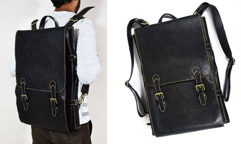 0dfc38cc5b Chef Backpack Leather knife Roll .Knife Case Chefs Roll Chefs