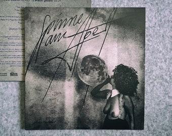 Working title by Spinne am Abend CD (Album) - Avantgarde Post Punk