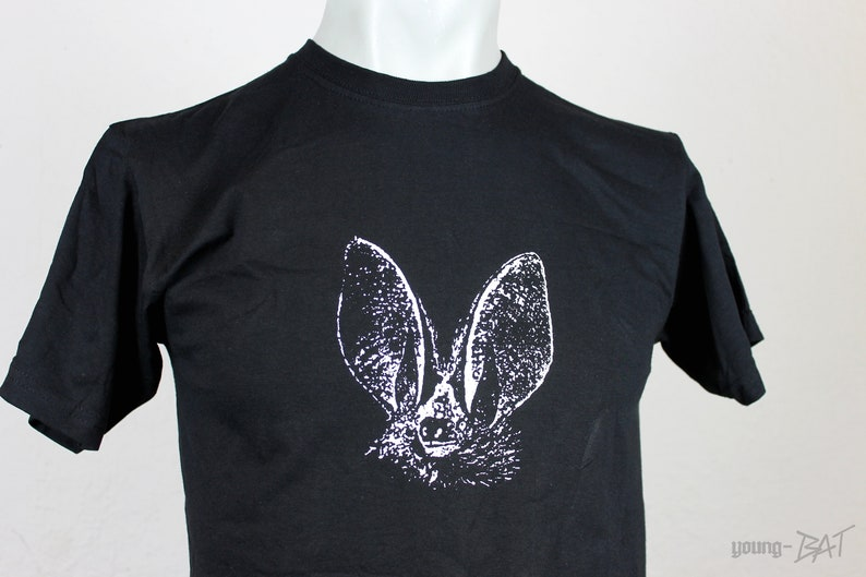T-shirt  Lady Bat  image 0