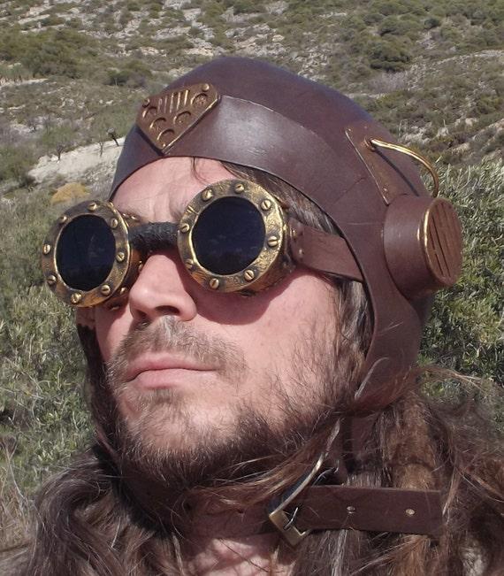 aviation goggles