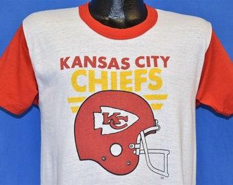 814ec7d6 Vintage kansas city chiefs | Etsy