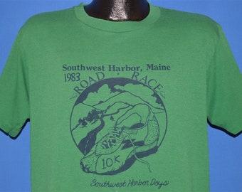 70s Roxy Music King Crimson Brian Ferry Rockers t-shirt Large