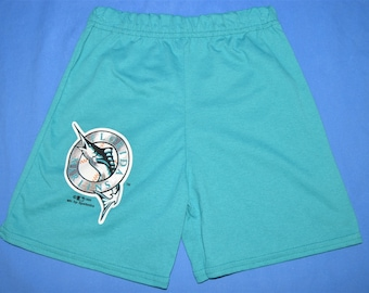 80s 7Up Fido Dido Happy Holiday Shorts Small