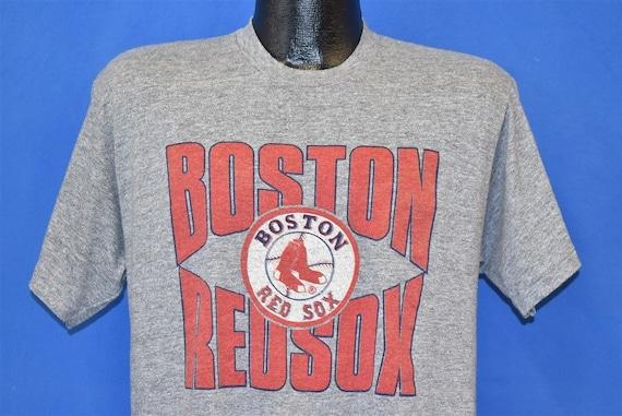 80s Boston Red Sox MLB t-shirt Large