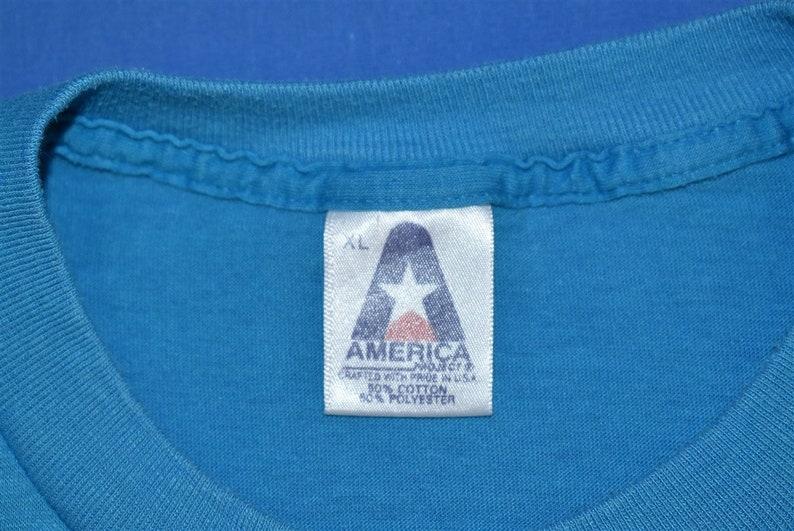 80s Baqueron Puerto Rico Feels so Good Lasts Long t-shirt Medium