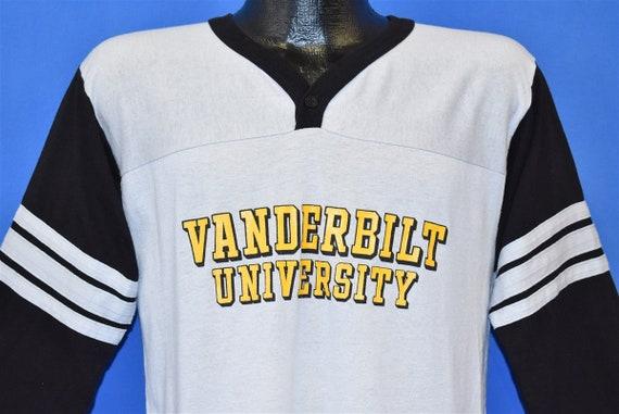 80s Vanderbilt University Commodores t-shirt Large