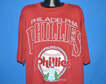 90s Philadelphia Phillies City Hall t-shirt XXXL