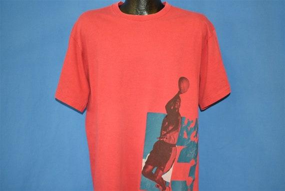 90s Michael Jordan Chicago Bulls t-shirt Large
