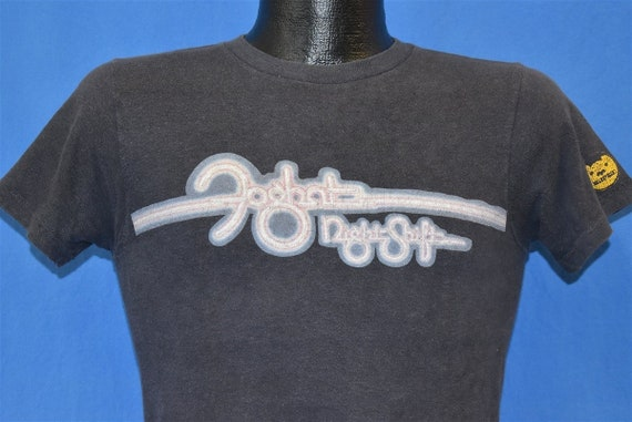 70s Foghat Night Shift Distressed t-shirt Small