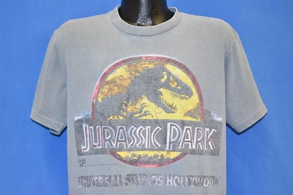 90s Jurassic Park Universal Studios Hollywood Them