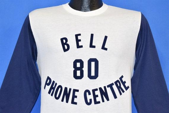 80s Bell Phone Centre #80 Jersey t-shirt Small